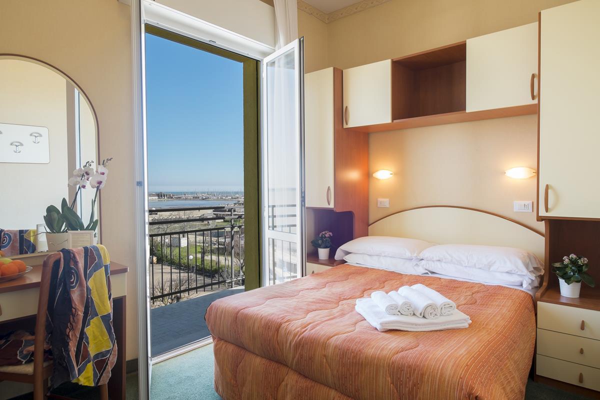 Hotel Pensioni Rimini